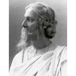 Rabindranath Tagore Sahitya in Hindi