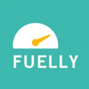 Fuelly Web App