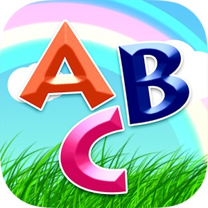 ABC for Kids, Lean alphabet with puzzles and games