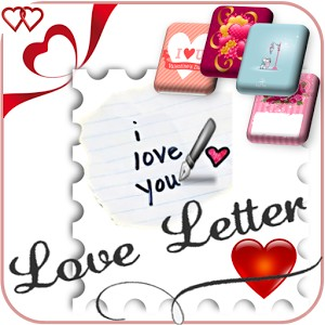 Love Cards & Letters