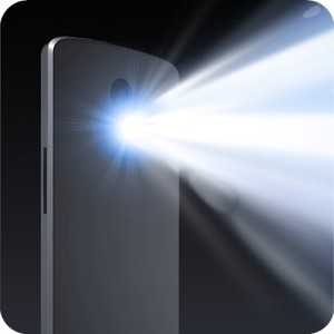 Flashlight: LED Light