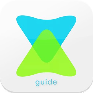 Guide Xender 2017File Transfer
