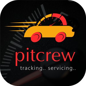 Pitcrew Car Service & Tracking