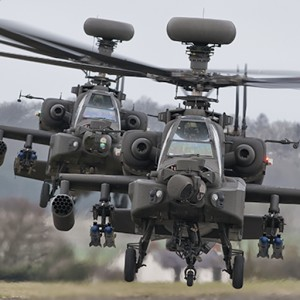 Attack Helicopter : Choppers