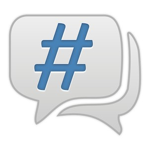 HashChat for Twitter