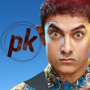 PK - The Official Game