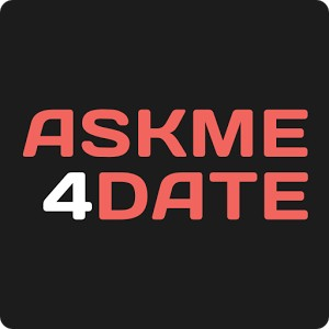 AskMe4Date - Meet Joyful Singles & Find Love