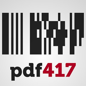 PDF417 Barcode Scan Demo App