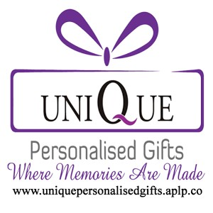 Unique Personalised Gifts